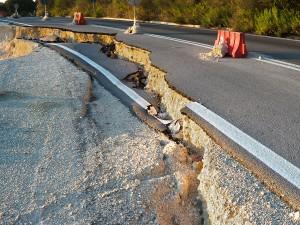 Earthquake Insurance Roseburg, OR