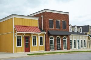 Commercial Property Insurance Roseburg