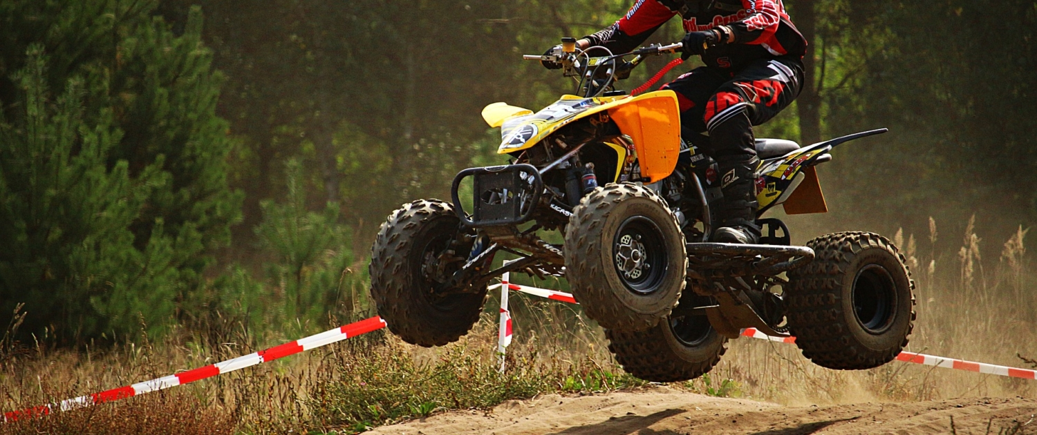 ATV Insurance, Roseburg, OR