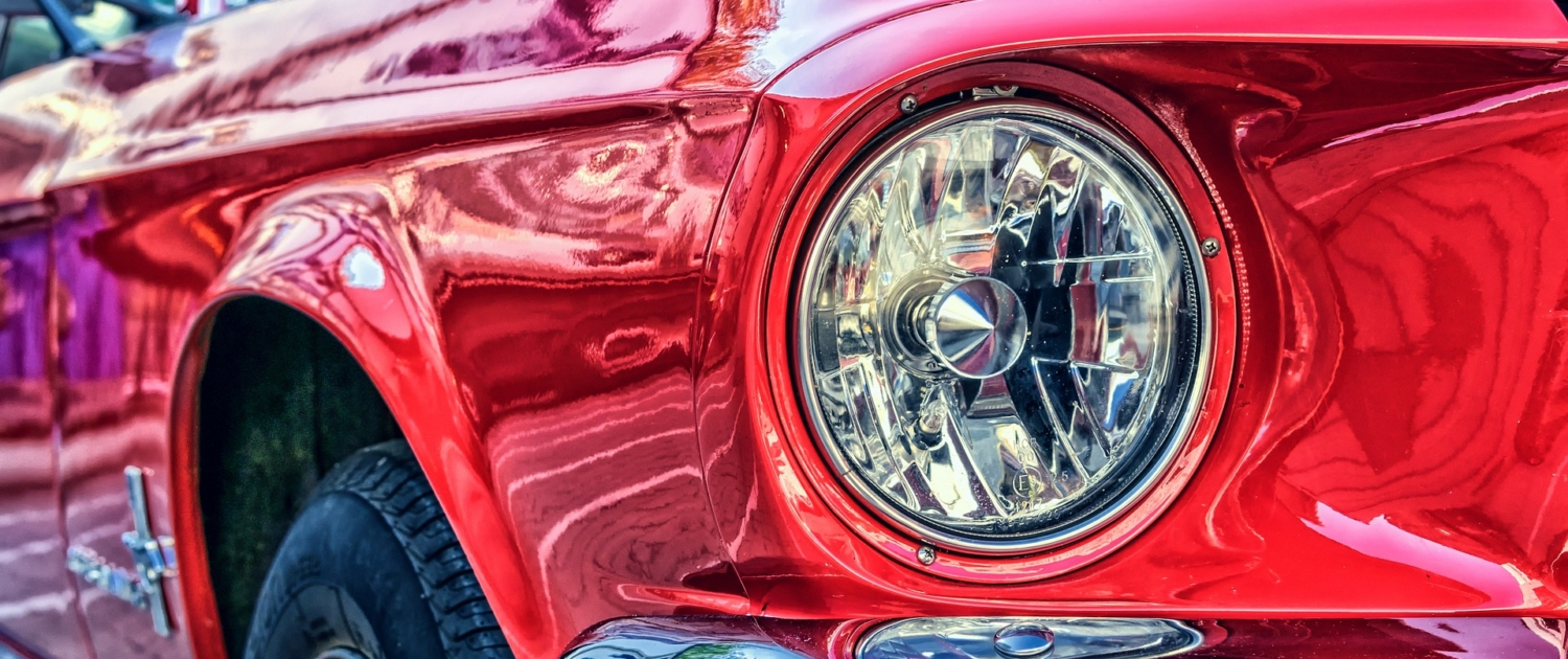 Classic Car Insurance, Roseburg, OR